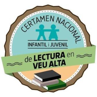 CERTAMEN NACIONAL INFANTIL I JUVENIL DE LECTURA EN VEU ALTA